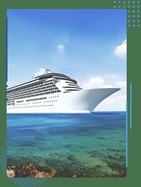 Ship Chandler in Panama