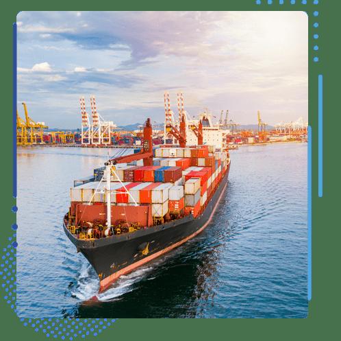 Ship Chandler Caribbean Supplay Panamá