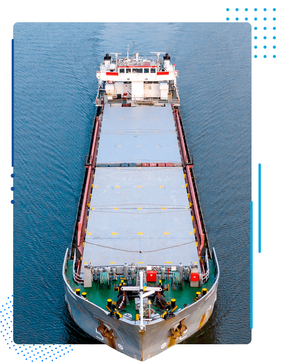 Ship Chandler Caribbean Supplay
