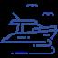 Mega Yacht Materials and equipment
